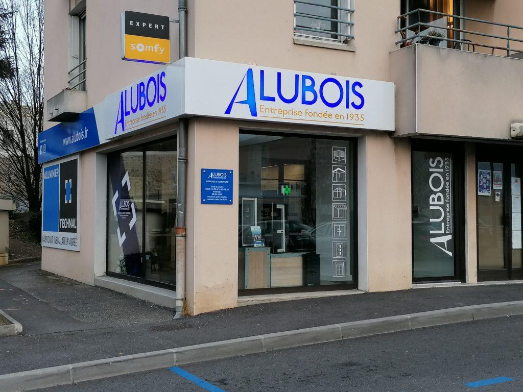 Bureaux-Alubois-Annonay