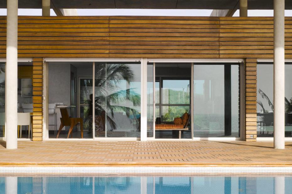 Villa Sénégal - Crédits Photos : DRTechnal - Architecte CabinetKoffiEtDiabate